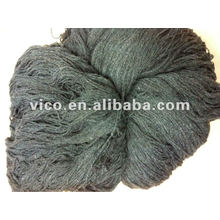 2/32NM 100%POLYESTER HIGH BULKY YARN