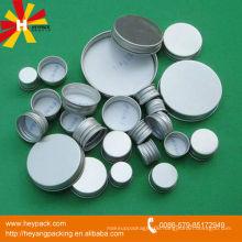aluminium cap seal