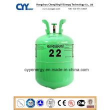 High Purity Mixed Refrigerant Gas of Refrigerant R22