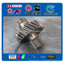 Запчасти для грузовиков Donfeng / детали цилиндрических зубчатых передач