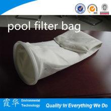 Aquário profissional saco de filtro piscina 0,5 mícron