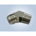Jlc 74 Degree Cone Flared Tube Fittings Replace Parker Fittings and Eaton Fittings