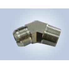 Os encaixes de tubo alargados do cone de Jlc 74 graus substituem os encaixes de Parker e os encaixes de Eaton