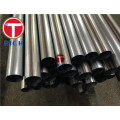 China structure welded carbon ERW steel tubes