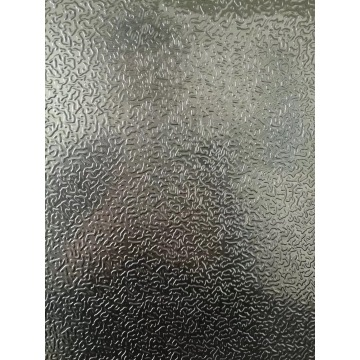 For Refrigerator Stucco Embossed Aluminum Sheet