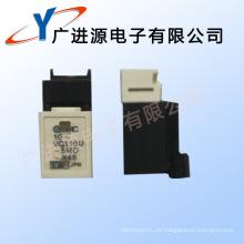 010DC181170 Panasonic Cm402 Válvula Soleniod Válvula neumática SMT / Ai partes