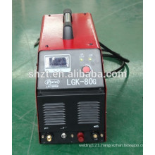 Inverter Air Plasma Cutter LGK-80G