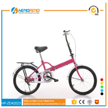 Cheap china folding bike 20 inch foldable bicycle