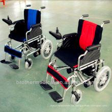 Rollstuhl-Elektromotoren
