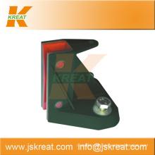 Elevador Parts| Sapata de guia do elevador guia sapato KT18S-L10|elevator