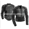Red and black unisex Motorcycle armor ensure the safety of cycling armor