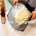 PTFE Padaria Fiberglass Quickachips / Chip Basket