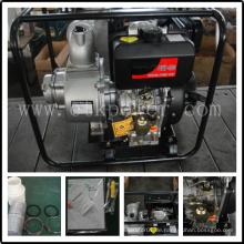 Mit niedrigem Kraftstoffverbrauch Diesel Wasserpumpen-Set (DWP100)