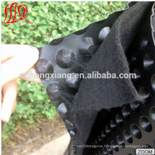 High Quality Composite Dimple Drainage Sheet