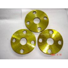 JIS B 2220 5k Sop Plate Flange