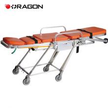 DW-AL001 Used Medical Ambulance Equipment Emergency Stretcher Cart For Sale