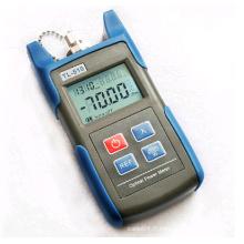 Shenzhen PON mesureur de puissance optique, compteur de puissance optique à fibre optique avec batterie TL-510