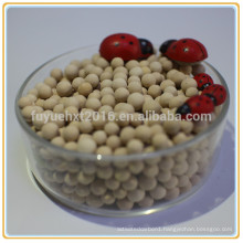 Molecular Sieve 13X for general gas deep drying