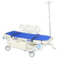 Trolley Ambulans Rumah Sakit Manual