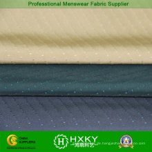100 % Polyester Stretch-Stoff mit Jacquard für Men′s Kleidungsstück