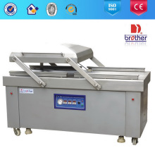Máquina de Embalagem a Vácuo, Seladora de Vácuo Dupla Câmara Dzp- / 400/500/600