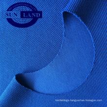 100% polyester wicking knitting corn mesh fabric