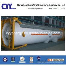 Cyy bas prix et haute qualité T75 oxygène azote argon cabochon réservoir de dioxyde de ...