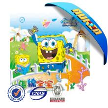 Promotional Plastic 3D Lenticular Card