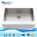 Public santiny edelstahl DS4444 industrie kommerziellen waschbecken