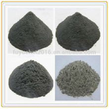 Green&black silicon carbide 85 for Steelmaking