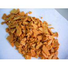 70% de bisulfuro de sodio