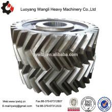 Forging Herringbone Gear For Large Machinery