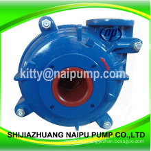 Solid-Liquid Separation Equipment Slurry Pump