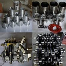 Diesel Generator Stainless Steel Spare Parts Accessories