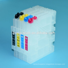Bulk ink Cartridge For Ricoh SG2100N refillable ink cartridge For Ricoh GC41