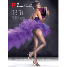 Pierre Cardin Hera Semi-Shiny Pantyhose, Stockings, Hosiery