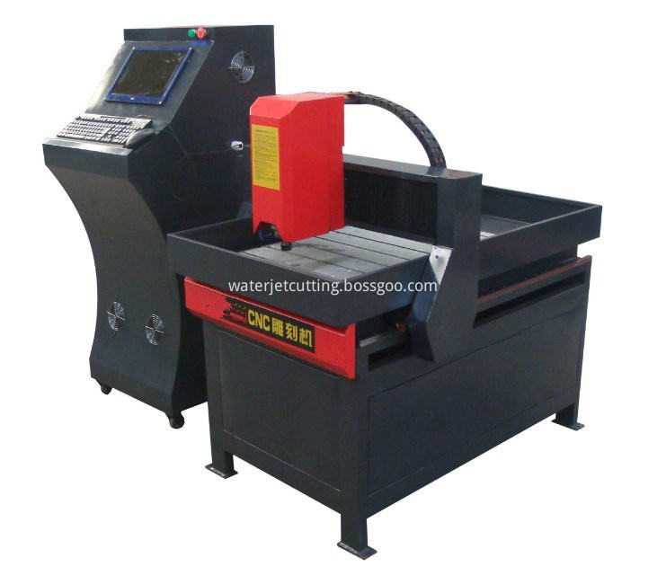 One-Spindle-3030-Stone-CNC-Engraving-Router