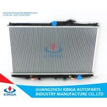 Aluminium-Autokühler für Honda für Accord′ 98-00 Cg5/Ta1 at