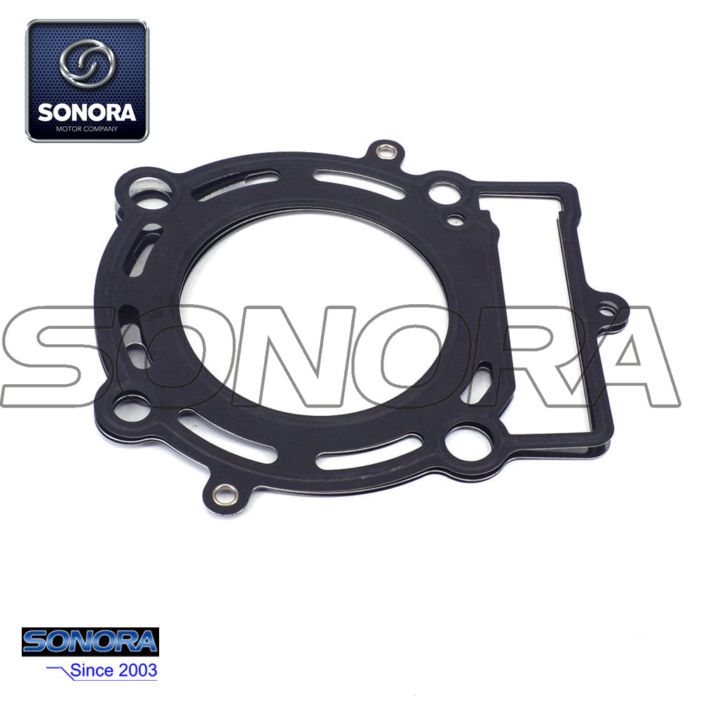 NC250 Engine Cylinder Head Gasket (3)
