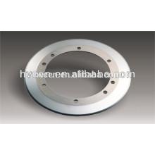 Tungsten Carbide Steel Blade