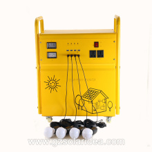 220V With Inverter For Whole House Solar System