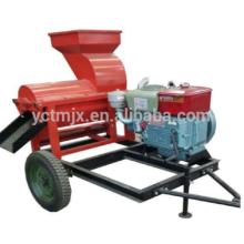5TY-4.5Condición nueva y maquinaria agrícola Tipo trilladora de maíz