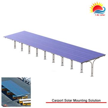 Support de montage solaire lesté sans effort (MD0261)