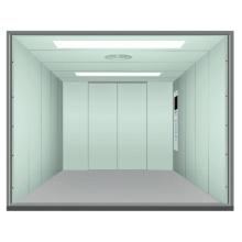 2000кг краски сталь грузового лифта с конкурентоспособной ценой