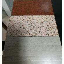 Hot quality imitation stone wall insulation decorative aluminum