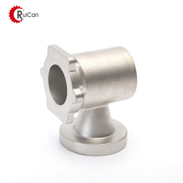investment casting fittings stainless steel 304 valves