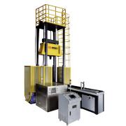Big Scale Drop Hammer Impact Test Equipment