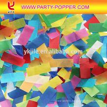 ~wholesale~colorful Biodegradable Valentine's Day Tissue Paper Confetti