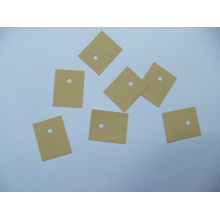 Feuille isolante de haute qualité pour l'électronique