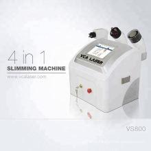 nouvelles machines pour amincir les femmes